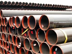 12Cr2MoG高压合金管锅炉管